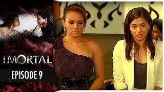 Imortal - Episode 9