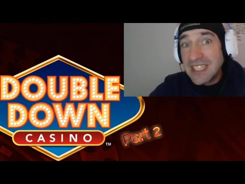 DOUBLEDOWN CASINO | Double Down P2 Free Mobile Casino Game | Android / Ios Gameplay Youtube YT Video