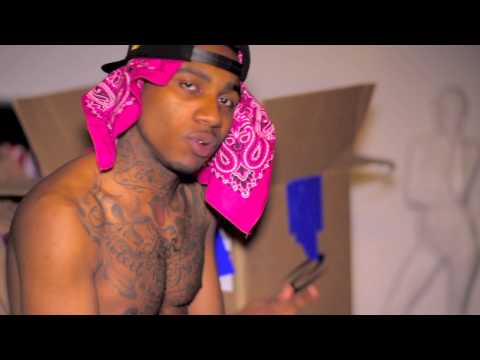 Lil B - Choppin Paper Up