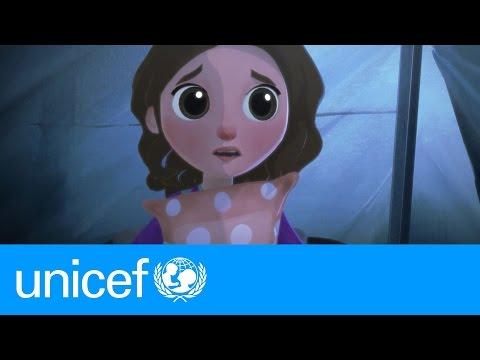 Cuentos sin hadas: La historia de Ivine y Almohada | UNICEF