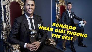 Bản tin Troll Bóng Đá số 100: Quá bất công cho Messi khi Ronaldo nhận giải thưởng The Best
