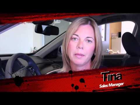 Dow Honda - A Honda Car Dealership in Ottawa