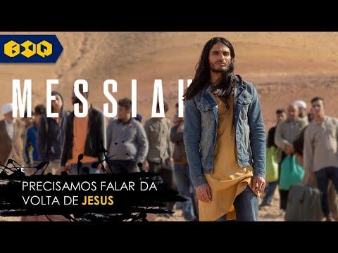 MESSIAH | Precisamos falar da volta de Jesus