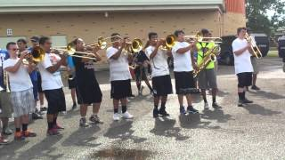 Caprock Band Call Out