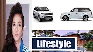 Sandara Park  Height, Age, Net Worth, House, Cars, Boyfriends Biography luxurious lifestyle