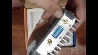GSM репитер PicoCell 900/1800 SXB (www.shop-gsm.net)(GSM репитер PicoCell 900 SXB для усиления покрытия до 100-500 м2. Двухдиапазонный 900/1800 МГц. Ретранслятор PicoCell 900/1800 SXB..., 2011-12-12T23:42:17.000Z)