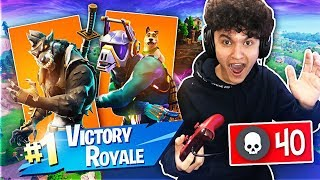 IF YOU WIN, I will buy you all *NEW* Season 6 SKINS (Fortnite Free Skin Challenge)