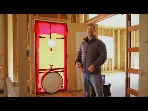 Zero Energy Home Testing (ZEH)