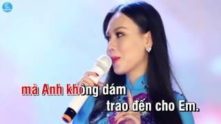 KARAOKE - Mông Ước Đôi Ta - Lưu Ánh Loan ft Lê Sang