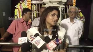 Rachita Ram Says Yoo Yoo Song Of Bharaate Movie Sriimurali Sree Leela Chethan Kumar