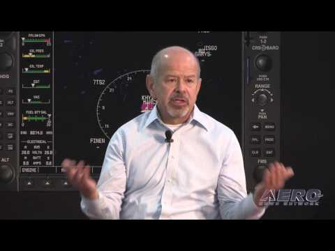 Aero-TV: FAA Administrator Huerta at Redbird 2015 - ATP Regulations & The 1,500 Hour Rule