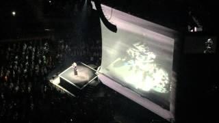 "Adele Live in London - ""Water Under the Bridge"""