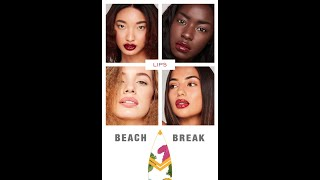 SS 20 Trends Beach Break - Lips