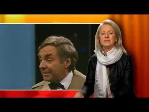 Berliner Komiker  Harald Juhnke