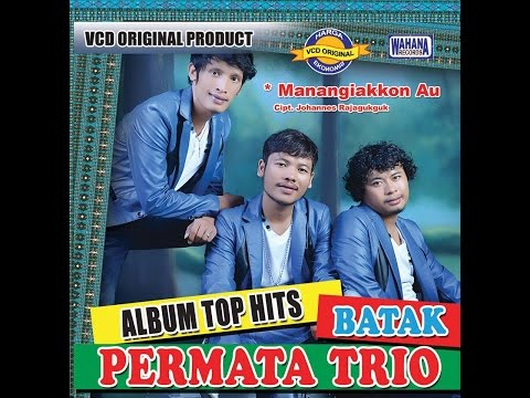Permata Trio - Boasa Ma Sai Marsak (Music Revised)