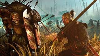 The Witcher 2: Official Combat Overview Trailer