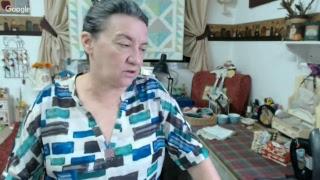 Patchwork Ao Vivo: Colcha de Assinatura por Tia Lili