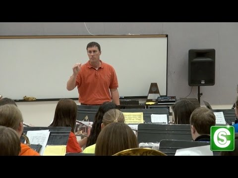 How to Become a High School Band Director