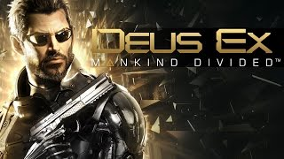 Patreon httpswwwpatreoncomuseru4177227 This is my movieversion of the action roleplaying game Deus Ex Mankind Divided devloped p Eidos