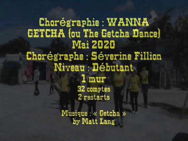DEFI WANNA GETCHA par THE A and c