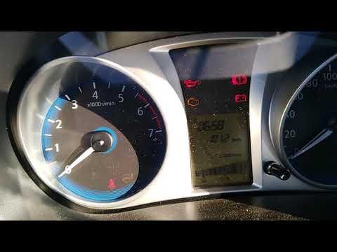 Датсун он до. Расход топлива при 90 км/ч, на 100 км.
