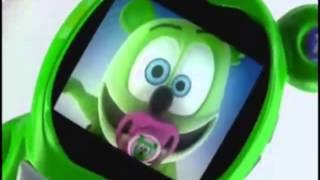 Gummibär Nuki Nuki SUPER SLLLOOOOOOWWWWW Gummy Bear Song