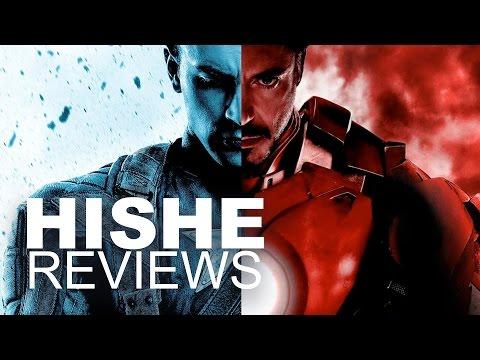 Civil War - HISHE Review (SPOILERS)