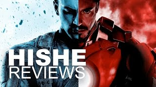 Civil War - HISHE Review (SPOILERS) thumbnail