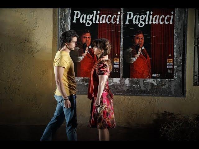 Pagliacci Silvio-Nedda Duet Gabriele Nani Simona Mihai La Monnaie 2018