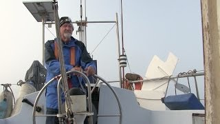 Trade Wind Gypsies - Cape Town to St Helena