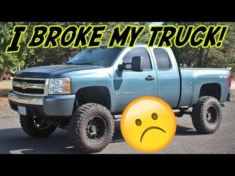 BROKEN! 2008 Chevy Silverado Wont Start | Chevy Silverado No Power | Chevy Silverado Dead Battery