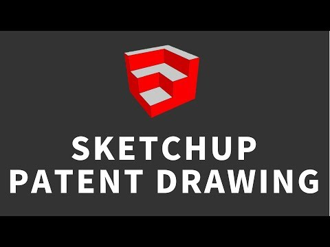 how-to-make-patent-drawings-in-sketchup