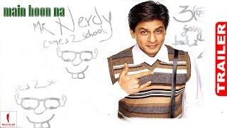 Main Hoon Na Official Trailer