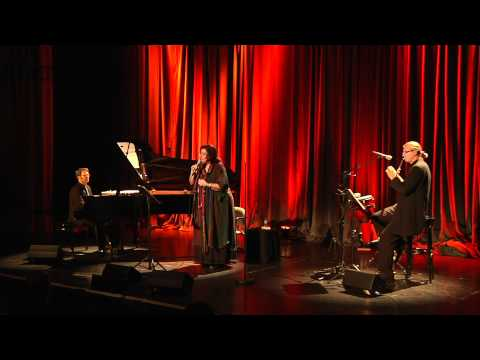 Maria Farantouri - Legends from Greece - live in Düsseldorf, Oktober 2011