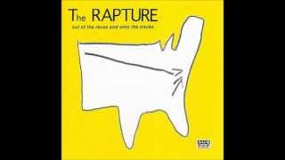 The Rapture - Out Of The Races And Onto To The Tracks