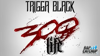 Trigga Black (ft. Benji Glo) - Blood Brothers (Prod. by @DreeTheDrummer) [300 LIFE] @LamronOTFBlack