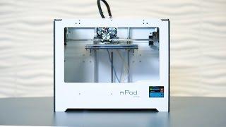 3d print valplast flexible partials with the r pod desktop 3d printer from arfona