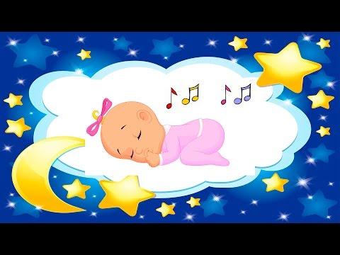 Baby Schlaflieder - Baby Melodie zum Einschlafen