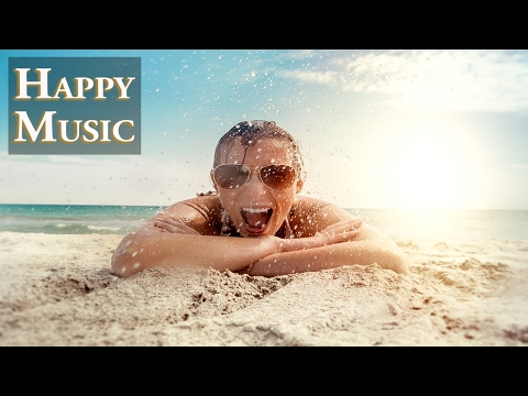 Happy Upbeat Acoustic Background Music Instrumental