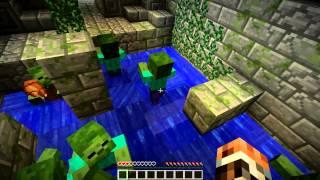 minecraft:карта лесник