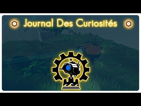 Journal Des Curiosités - Vache Marine - 061017