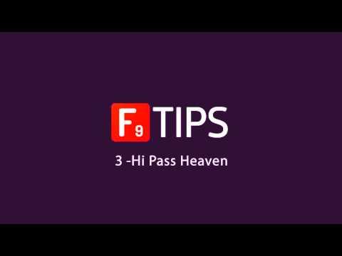 F9 Audio - 7 Heavyweight bass Producer Tips