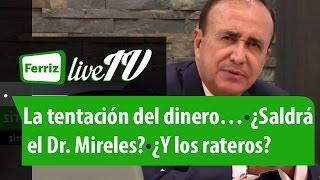 Ferriz LIVE TV- 9 de Abril, 2015-Programa 62