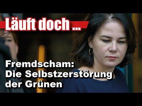 Fremdscham: Die Selbstzerstörung der Grünen (Läuft doch 12)