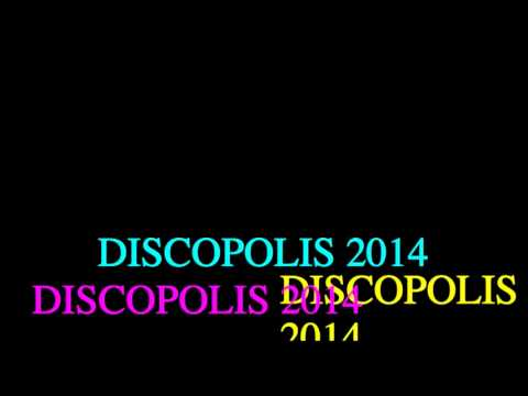 DISCOPOLIS 2014 (MiniMix) [Out now!]