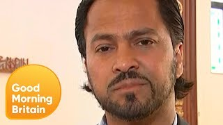 Imam Ajmal Masroor Says Anyone Who Doesn't Like Britain Should Leave | Good Morning Britain