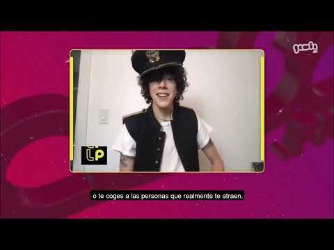 Interview with LP