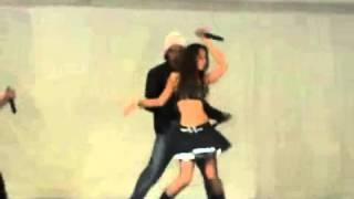coreografia money money do rbd