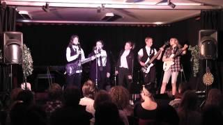 Live and Let Die - Ensemble Rosa