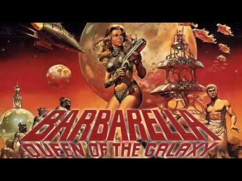 Lyrics From: Rob Crewe Generation Orchestra ~ Barbarella